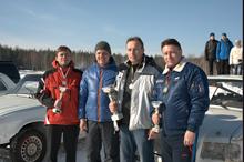 Отчёт о проведённых гонках «Автотрек 2013» 3