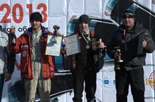 Отчёт о проведённых гонках «Автотрек 2013» 4